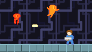 2D Action Platformer Kit Thumbnail